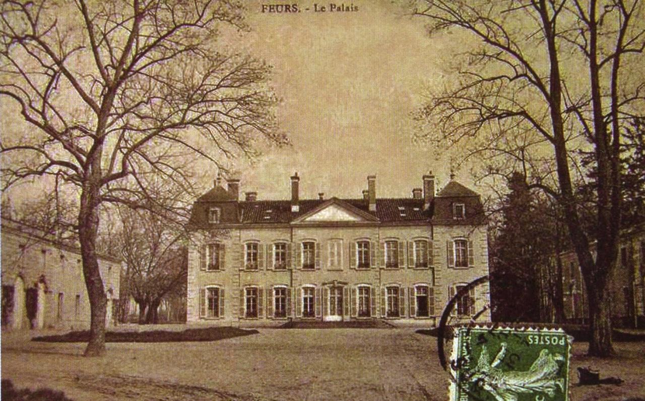 Château du Palais