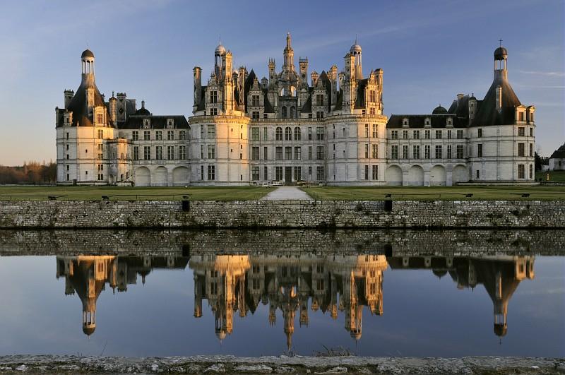 2017 10 16 chateau de chambord