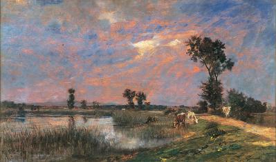 Charles Beauverie