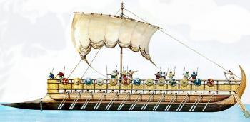 Commerce antique phénicien